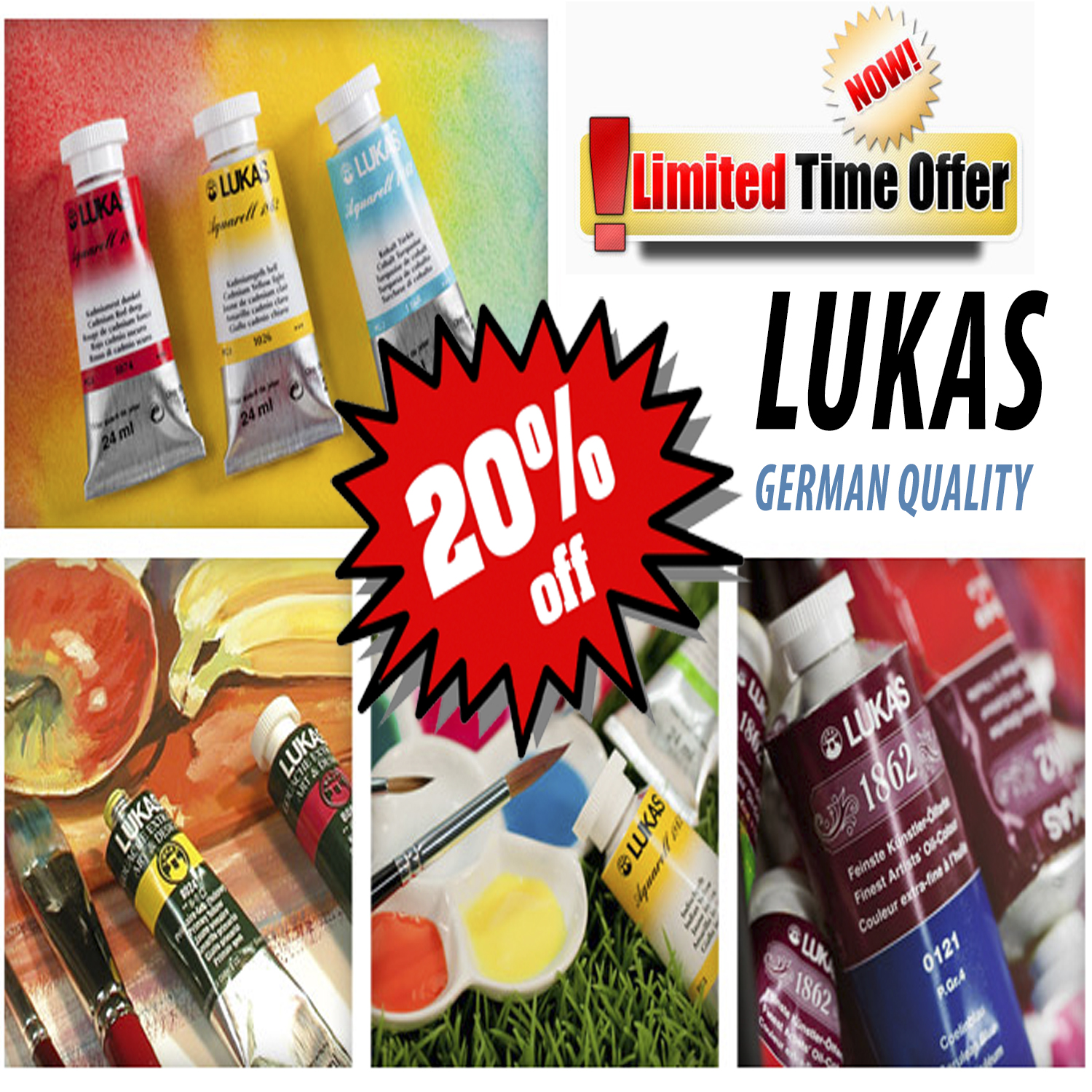 LUKAS OFFER